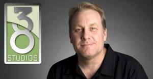 Curt Schilling founder of 38 Studios